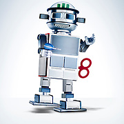 Robot made out of electronic gadgets including mobile phones, monitors, laptops Ray Massey is an established, award winning, UK professional  photographer, shooting creative advertising and editorial images from his stunning studio in a converted church in Camden Town, London NW1. Ray Massey specialises in drinks and liquids, still life and hands, product, gymnastics, special effects (sfx) and location photography. He is particularly known for dynamic high speed action shots of pours, bubbles, splashes and explosions in beers, champagnes, sodas, cocktails and beverages of all descriptions, as well as perfumes, paint, ink, water – even ice! Ray Massey works throughout the world with advertising agencies, designers, design groups, PR companies and directly with clients. He regularly manages the entire creative process, including post-production composition, manipulation and retouching, working with his team of retouchers to produce final images ready for publication.