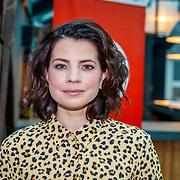 NLD/Amsterdam/20180104 - Persviewing SBS Zomer in Zeeland, Nyncke Beekhuyzen