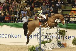 , VR Classics Holstehalle Neumünster 18. - 21.02.2010, Alexandria 10 - Straten, Cindy van der