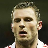 Erik Pieters of Stoke City