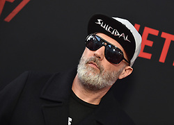 """Netflix's """"The Dirt"""" world premiere held at the Arclight Hollywood Cinerama Dome on March 18, 2019 in Hollywood, CA. © O'Connor/AFF-USA.com. 18 Mar 2019 Pictured: Fred Durst. Photo credit: O'Connor/AFF-USA.com / MEGA TheMegaAgency.com +1 888 505 6342"""