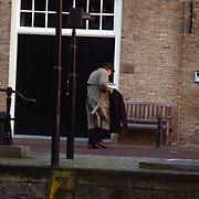 Victor Deconinck komt thuis Kuipershaven 20 Dordrecht
