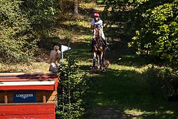 Van Rijckevorsel Constantin, BEL, Beat It<br /> Luhmühlen - LONGINES FEI Eventing European Championships 2019<br /> Geländeritt CCI 4*<br /> Cross country CH-EU-CCI4*-L<br /> 31. August 2019<br /> © www.sportfotos-lafrentz.de/Dirk Caremans
