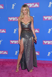 "Kyle Jenner at the 2018 MTV ""VMAs'"" held at Radio City Music Hall on August 20, 2018 in New York City, NY © OConnor / AFF-USA.com. 20 Aug 2018 Pictured: Karlie Kloss. Photo credit: MEGA TheMegaAgency.com +1 888 505 6342"