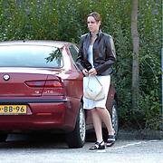 Chantal Loenen Liojsterbeslaan 7 Zegveld, vriendin Xander de Buisonje