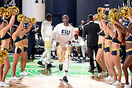 FIU Men's Basketball vs Florida A&M (Dec 29 2015)