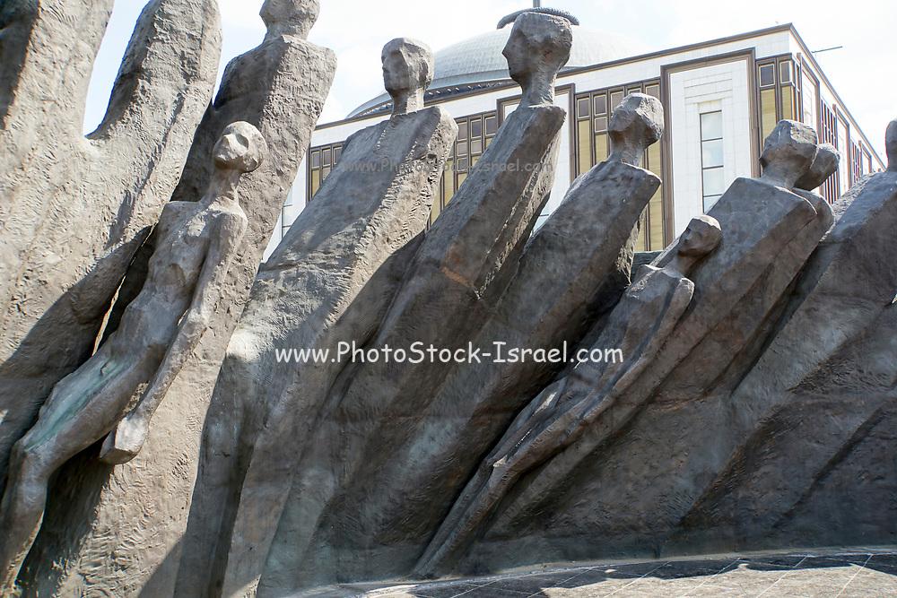 Park pobedy, World War II memorial, Moscow, Russia