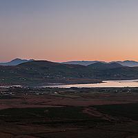 Portmagee, Valentia Island, Dingle, Cahersiveen Sunrise County Kerry / Ireland pm014