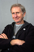 Mash,Benson and Star Trek actor Rene Auberjonois has died died of lung cancer at age 79 on the 8th od december 2019 photos take at collectormania Mk