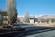 CS00649-05. Antelope, Oregon November 13, 1960