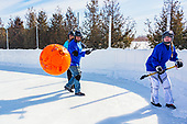 2020 Door County Broomball