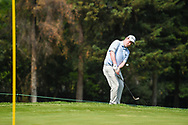 Robert McIntyre (SCO) chips on to 3 during Rd4 of the World Golf Championships, Mexico, Club De Golf Chapultepec, Mexico City, Mexico. 2/23/2020.<br /> Picture: Golffile | Ken Murray<br /> <br /> <br /> All photo usage must carry mandatory copyright credit (© Golffile | Ken Murray)
