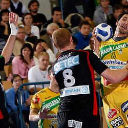 20071020: Handball - Superpokal 2007, RK Celje Pivovarna Lasko  - SC Magdeburg