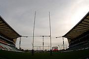 2005 Rugby, Investec Challenge, England vs Australia, Twickenham Stadium South Stand development. RFU Twickenham, ENGLAND:     12.11.2005   © Peter Spurrier/Intersport Images - email images@intersport-images..