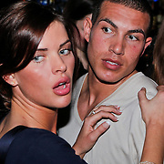 NLD/Amsterdam/20110214 - Onthulling nieuwe pump Chick Shoes ism I Love Fashion News, Sylvia Geersen en partner
