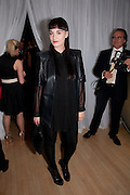HANNAH MARSHALL, An evening at Sanderson to celebrate 10 years of Sanderson, in aid of Clic Sargent. Sanderson Hotel. 50 Berners St. London. W1. 27 April 2010 *** Local Caption *** -DO NOT ARCHIVE-© Copyright Photograph by Dafydd Jones. 248 Clapham Rd. London SW9 0PZ. Tel 0207 820 0771. www.dafjones.com.<br /> HANNAH MARSHALL, An evening at Sanderson to celebrate 10 years of Sanderson, in aid of Clic Sargent. Sanderson Hotel. 50 Berners St. London. W1. 27 April 2010