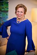 Judith Barnett Portraits