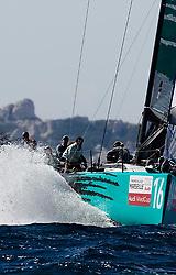 08_005252 © Sander van der Borch. Marseille - FRANCE,  June 3rd 2008. AUDI MEDCUP  in Marseille  (2/7 June 2008). Races 1,2 and 3.