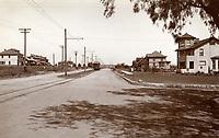 1900 Hollywood Blvd. & Gower St.