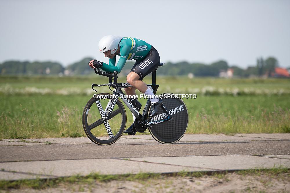 EMMEN (NED) June 16: <br /> CYCLING <br /> Marien Bogerd