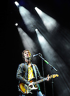 T In the Park <br /> Richard Ashcroft  of the Verve <br /> Pix Dave Nelson