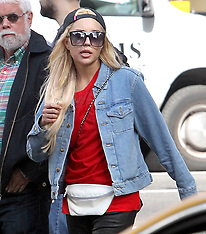 Amanda Bynes Profile - 16 Aug 2018
