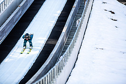 Peter Prevc (SLO) during the 1st Round of the Ski Flying Hill Individual Competition at Day 2 of FIS Ski Jumping World Cup Final 2019, on March 22, 2019 in Planica, Slovenia.  Photo by Matic Ritonja / Sportida