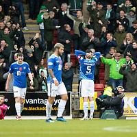 St Johnstone v Celtic 07.10.18