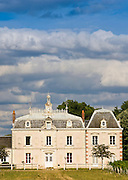 Chateau de la Grille near Azay le Rideau, Loire Valley, France