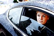 Caroline Wozniacki i Monaco.
