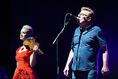 The Proclaimers at the Castle, Edinburgh, 21 July 2019