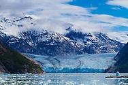Endicott Arm and Dawes Glacier in Alaska's Inside Passage