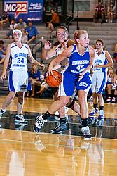 18 June 2011: Carter Wear at the 2011 IBCA (Illinois Basketball Coaches Association) girls all star games.