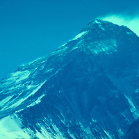MOUNTAINS - Asia