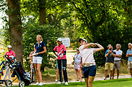 21-07-2018 Pictures of the final day of the Zwitserleven Dutch Junior Open at the Toxandria Golf Club in The Netherlands.21-07-2018 Pictures of the final day of the Zwitserleven Dutch Junior Open at the Toxandria Golf Club in The Netherlands.  SOHIER, Anouk (NL)