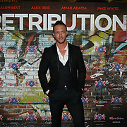 Retribution Film Premiere
