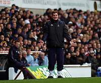 Fotball - Engelsk Premier League - 12.01.2003<br />