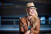 Singer & Performer Angela Michele Walker
