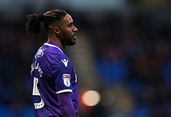 Ashley Williams of Stoke City - Mandatory by-line: Jack Phillips/JMP - 29/12/2018 - FOOTBALL - University of Bolton Stadium - Bolton, England - Bolton Wanderers v Stoke City - English Football League Championship