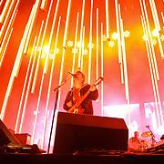Radiohead @ Nissan Pavillion