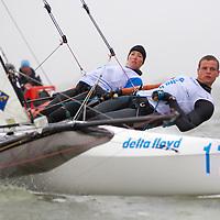 2013 Deltalloyd Regatta