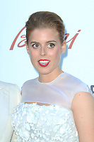Princess Beatrice of York, The Serpentine Gallery - summer party, The Serpentine Gallery, London UK, 01 July 2014, Photo by Richard Goldschmidt