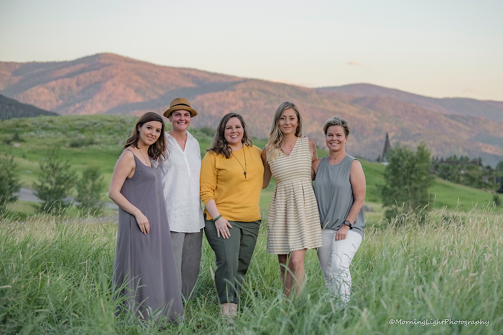 Portrait Photography Steamboat Springs Colorado, Steamboat Springs Family Portrait Photographer