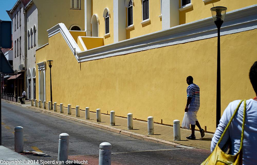 Punda, Curaçao 2014
