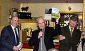 "Colum Cromwell ""Golden Wonders"" Book Launch"