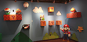 CrowdSource, based in Swansea, has a huge break room with a modern motif, such as the Nintendo game-inspired  wall decorations. The content and search engine optimization business recently bought out one of their top competitors, San Francisco-based Servio.