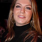 NLD/Hilversum/20081126 - DVD presentatie Gooische Meisjes, Pauline Wingelaar