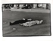 Magdalen Commen Ball, Oxford 1988