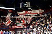 A X Armani Exchange Milano - Umana Reyer Venezia<br /> Campionato Legabasket 2018/2019 - LBA<br /> Milano 17/03/19<br /> Ciamillo - Castoria // Foto Vincenzo Delnegro