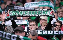 24.07.2011, Weserstadion, Bremen, GER, 1.FBL, Werder Bremen Tag der Fans 2011, im Bild Werder-Fans..// during the day of fans on 2011/07/24,  Weserstadion, Bremen, Germany..EXPA Pictures © 2011, PhotoCredit: EXPA/ nph/  Frisch       ****** out of GER / CRO  / BEL ******